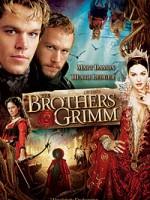 Братья Гримм (2005) скачать на телефон бесплатно mp4