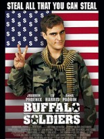 Солдаты Буффало (2001) скачать на телефон бесплатно mp4