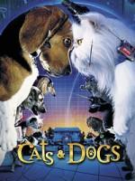 Кошки против собак (2001) скачать на телефон бесплатно mp4