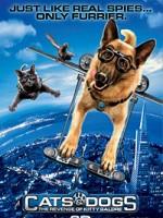 Кошки против собак: Месть Китти Галор (2010) скачать на телефон бесплатно mp4
