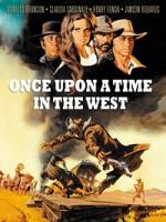Однажды на Диком Западе (1968) скачать на телефон бесплатно mp4