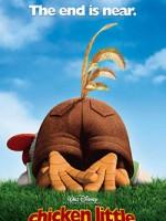 Цыпленок Цыпа (2005) скачать на телефон бесплатно mp4