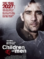 Дитя человеческое (2006) скачать на телефон бесплатно mp4