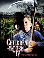 Дети кукурузы 4: Сбор урожая (1996) скачать на телефон бесплатно mp4