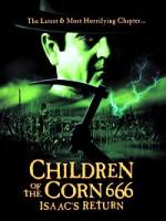 Дети кукурузы 666: Возвращение Айзека (1999) скачать на телефон бесплатно mp4