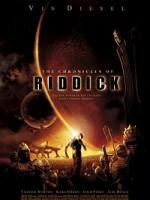 Хроники Риддика (2004) скачать на телефон бесплатно mp4