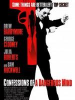 Признания опасного человека (2002) скачать на телефон бесплатно mp4
