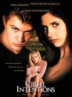 Жестокие игры (1999) — скачать бесплатно
