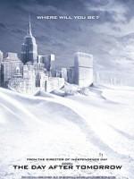Послезавтра (2004) — скачать бесплатно