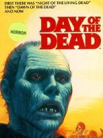 День мертвецов (1985) скачать на телефон бесплатно mp4