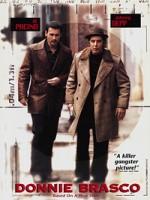 Донни Браско (1997) скачать на телефон бесплатно mp4
