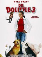 Доктор Дулиттл 3 (2006) скачать на телефон бесплатно mp4