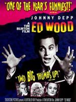 Эд Вуд (1994) скачать на телефон бесплатно mp4