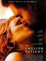 Английский пациент (1996) — скачать бесплатно