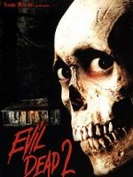 Зловещие мертвецы 2 (1987) скачать на телефон бесплатно mp4