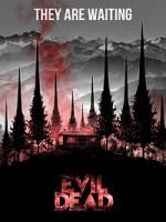 Зловещие мертвецы: Черная книга (2013) скачать на телефон бесплатно mp4