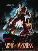 Зловещие мертвецы 3: Армия тьмы (1992) скачать на телефон бесплатно mp4
