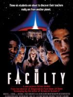Факультет (1998) скачать на телефон бесплатно mp4