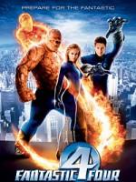 Фантастическая четверка (2005) — скачать бесплатно