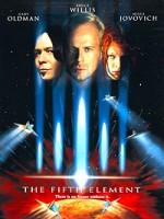 Пятый элемент (1997) — скачать бесплатно