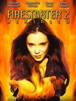 Воспламеняющая взглядом 2: Всё заново (2002) скачать на телефон бесплатно mp4