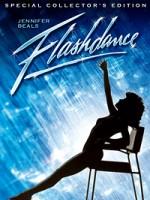 Танец-вспышка (1983) скачать на телефон бесплатно mp4