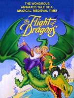 Полет драконов (1982) скачать на телефон бесплатно mp4
