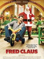 Фред Клаус, брат Санты (2007) — скачать бесплатно