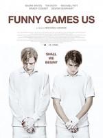 Забавные игры (2007) скачать на телефон бесплатно mp4