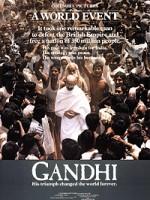 Ганди (1982) — скачать бесплатно
