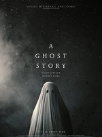 История призрака (2017) скачать на телефон бесплатно mp4