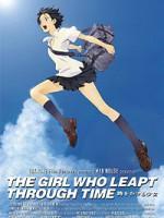Девочка, покорившая время (2006) скачать на телефон бесплатно mp4