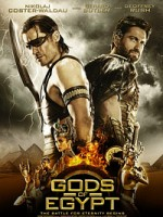 Боги Египта (2016) скачать на телефон бесплатно mp4