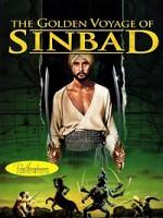 Золотое путешествие Синдбада (1973) скачать на телефон бесплатно mp4