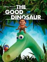 Хороший динозавр (2015) скачать на телефон бесплатно mp4