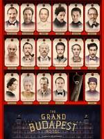 Отель «Гранд Будапешт» (2014) скачать на телефон бесплатно mp4