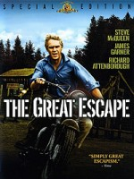 Большой побег (1963) скачать на телефон бесплатно mp4