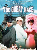 Большие гонки (1965) скачать на телефон бесплатно mp4