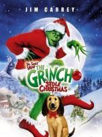 Гринч — похититель Рождества (2000) — скачать бесплатно