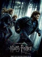 Гарри Поттер и Дары смерти: Часть 1 (2010) — скачать бесплатно