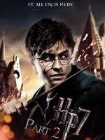 Гарри Поттер и Дары смерти: Часть 2 (2011) — скачать бесплатно