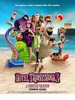 Монстры на каникулах 3: Море зовёт (2018) скачать на телефон бесплатно mp4