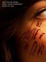 Дом дьявола (2009) — скачать бесплатно