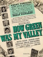 Как зелена была моя долина (1941) скачать на телефон бесплатно mp4