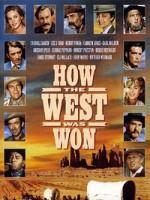 Как был завоёван Запад (1962) скачать на телефон бесплатно mp4