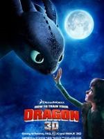 Как приручить дракона (2010) скачать на телефон бесплатно mp4