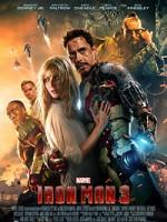 Железный человек 3 (2013) — скачать бесплатно