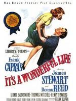 Эта замечательная жизнь (1946) скачать на телефон бесплатно mp4