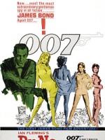 Джеймс Бонд: Доктор Ноу (1962) скачать на телефон бесплатно mp4