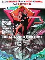 Джеймс Бонд: Шпион, который меня любил (1977) скачать на телефон бесплатно mp4